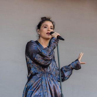 Jessie Ware is open to playing drive-in gigs
