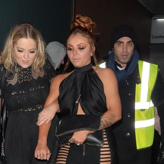 Jesy Nelson left 'heartbroken' as Chris Clark gets back with ex