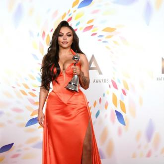 Jesy Nelson ditches fitness routine during lockdown