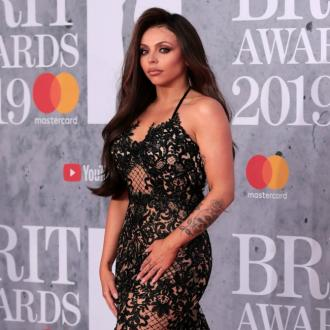 Jesy Nelson: Perrie Edwards loves to 'sit at home and drink wine'
