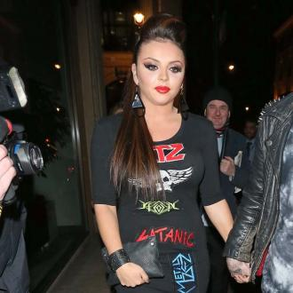 Jesy Nelson Dating George Shelley?
