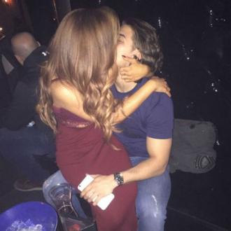 Jesy Nelson confirms new romance