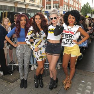 Little Mix Star Jesy Nelson's Mum Has Crush On Cowell