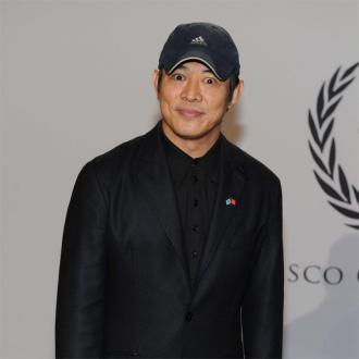 Jet Li gives £500k to family of late Expendables stuntman