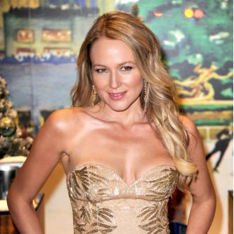 Jewel 'Fell In Love' With Sean Penn