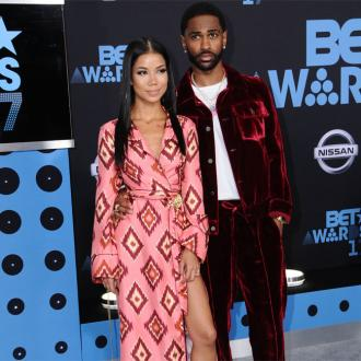 Jhene Aiko confirms split from Big Sean