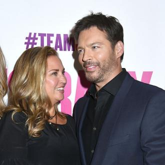 Harry Connick Jr feared for wife's life