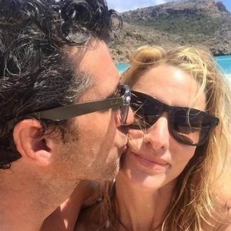 Jillian Fink Pays Tribute To Husband Patrick Dempsey On Wedding Anniversary