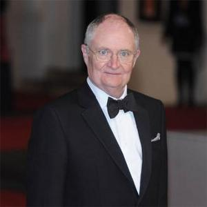Jim Broadbent's 'Complicated' Confession