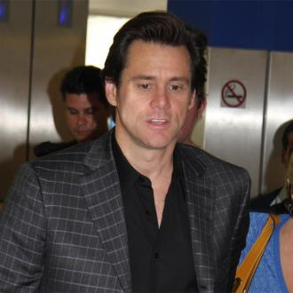 Jim Carrey's ex-girlfriend found with pills