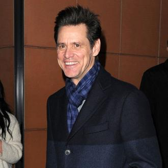 Jim Carrey and ex 'looked happy' on final date