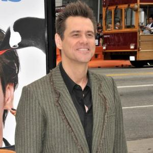 Jim Carrey For Bruce Almighty Sequel?