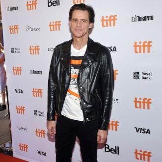 Jim Carrey's isolated life