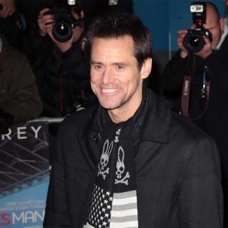 Jim Carrey To Star In Ricky Stankicky
