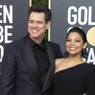 Jim Carrey splits from Ginger Gonzaga