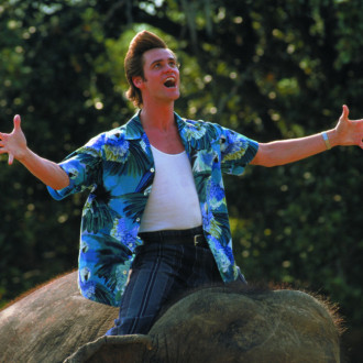 Ace Ventura 3 in development