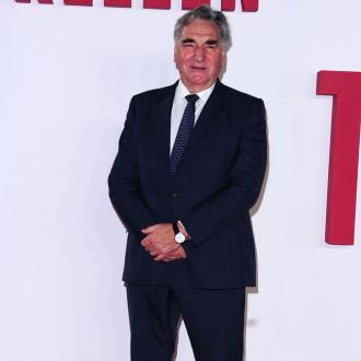 Jim Carter and Miriam Margolyes join Wallace and Gromit adventure