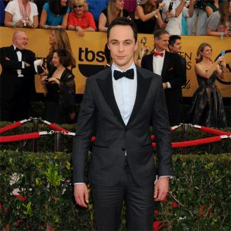 Jim Parsons for Brother Orange