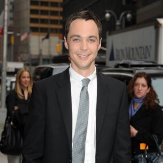 Jim Parsons Gets Married