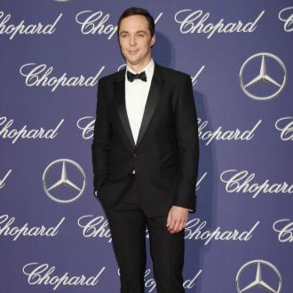 Jim Parsons' 'weird' first wedding anniversary