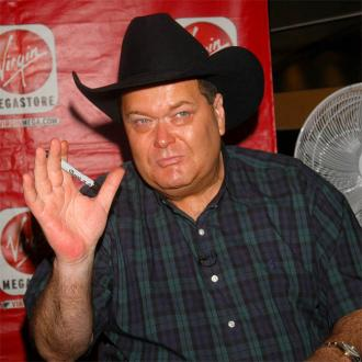 Jim Ross Would 'Trade Places' With Late Wife