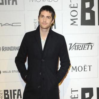 Jim Sturgess prefers drinking to learning