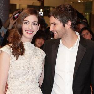 Jim Sturgess Wants New York Move