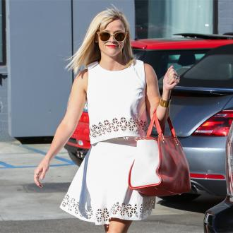Reese Witherspoon Feels 'Very Lucky'