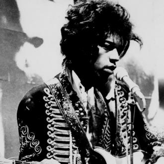 Jimi Hendrix's electric sunburst guitar fetches more than £160K