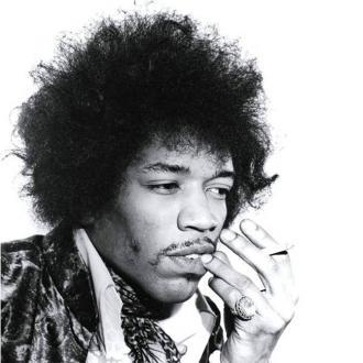 Jimi Hendrix Releases Clothing Line