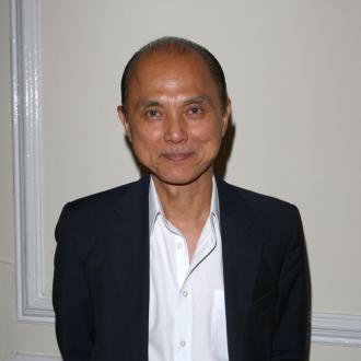 Jimmy Choo 'cannot stop' designing shoes