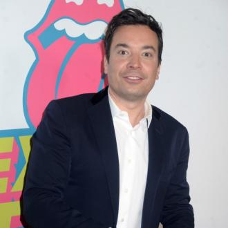 Jimmy Fallon's Wife Thought He Was Having A Stroke When He Proposed
