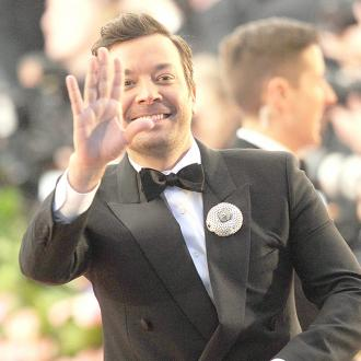 Jimmy Fallon 'doesn't belong' at the Met Gala