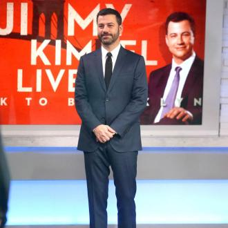 Jimmy Kimmel forgot to announce Oscar news to family