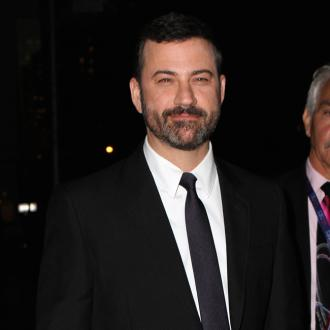 Jimmy Kimmel is a 'ball of anxiety' ahead of Oscars