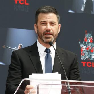 Jimmy Kimmel: It took time for me and Sarah Silverman to be friends