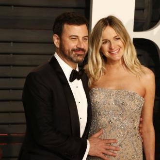 Jimmy Kimmel's fears for son