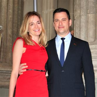 Jimmy Kimmel To Become Dad Again