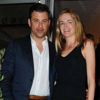 Jimmy Kimmel Joins Jennifer Aniston's Honeymoon