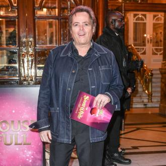 Jimmy Osmond Won't Let Brothers See Him Following Stroke