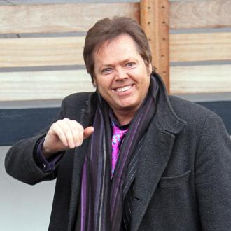 Jimmy Osmond: 'Losing 80m Was A Good Thing'