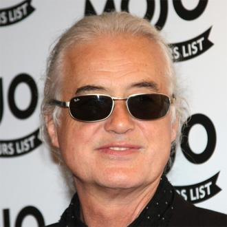 Jimmy Page: Plant Was Too Busy For Led Zeppelin Tour