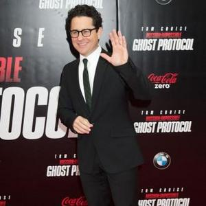 J.j. Abrams 'Upset' Over Star Trek Leak