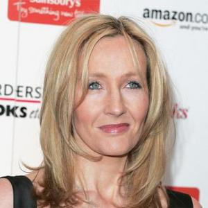 J.k. Rowling Builds Hogwarts Playground For Kids