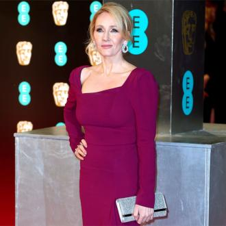 JK Rowling's 'very moving marital moment'