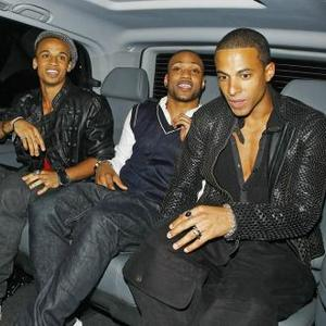 Jls Plan James Bond-themed Stag Party For Marvin