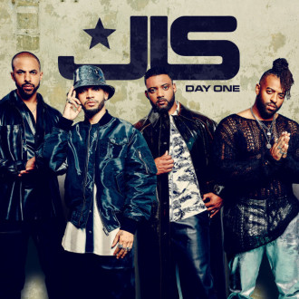 JLS release new single Day One