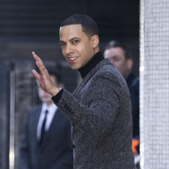 Marvin Humes most proud of BRITs