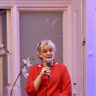 Jo Malone: 'I've Been Asked To Write A Book For The Last 20 Years'