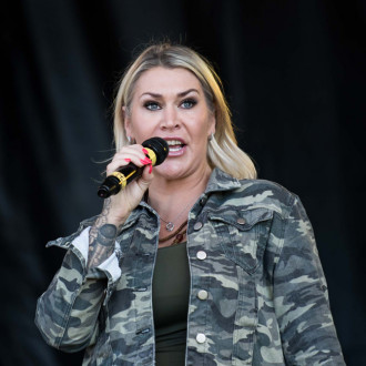 Jo O'Meara: I would be up for an S Club 7 reunion